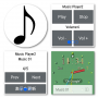 app:musicplayerw2_capture_02.png